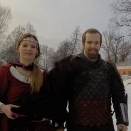 Семейная пара из Орла. Ищем девушку для секса ЖМЖ
