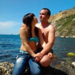 Пара ищет девушку в Орле для развратного секса